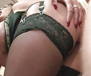 Big Ass And Stockings Videos