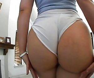 Big Ass Webcam Videos