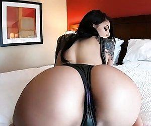 Big Ass In Panties Videos