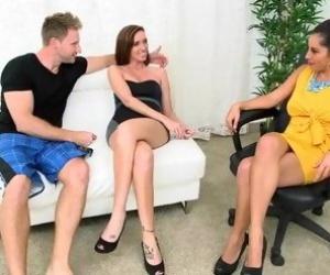Tan Ass Videos